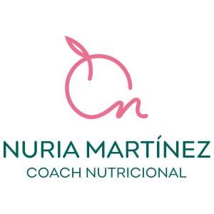 nuria martinez logo