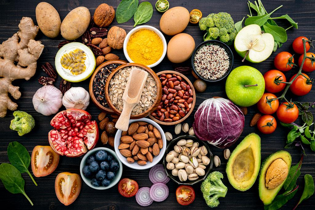 En este momento estás viendo La dieta mediterránea: ¿Cómo puede ayudar al cáncer?