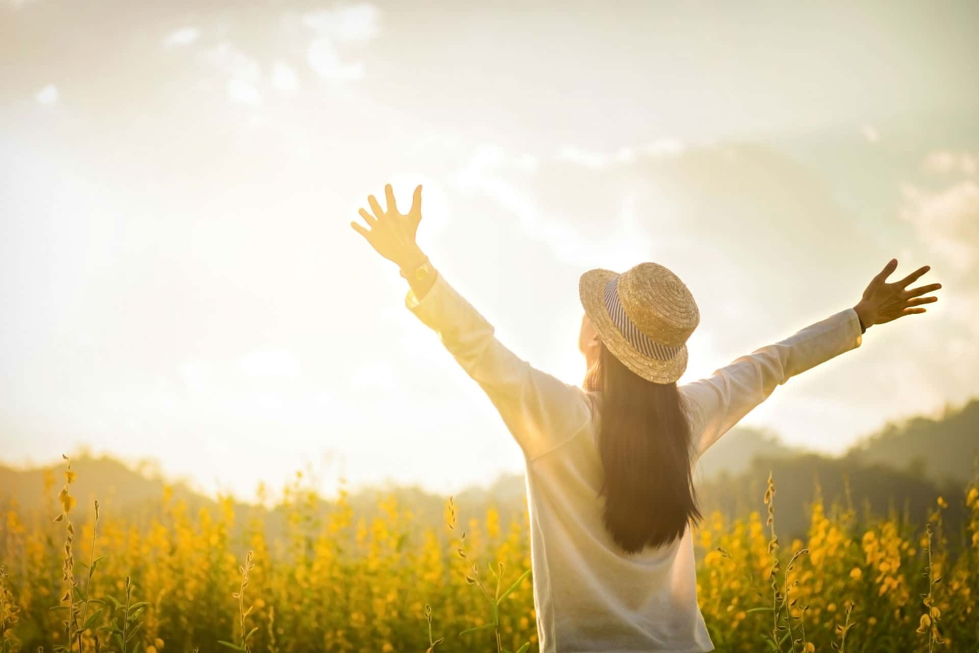 Lee más sobre el artículo En primavera: depura por dentro y brilla por fuera
